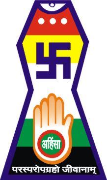 The Jain Emblem